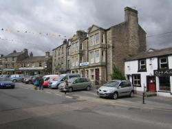 Hawes, North Yorkshire