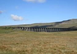 Ribble Head Viaduct, Near Hawes, North Yorkshire