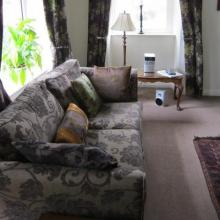 holiday cottage Hawes, North Yorkshire