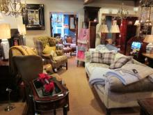 Inside Sturmans antiques picture 1